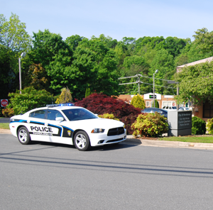 Randleman Police Department